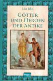 Götter und Heroen der Antike, Lisa Jahn