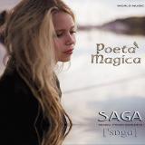 CD: Poeta Magica, SAGA