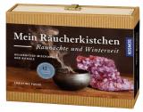Mein Räucherkistchen - Raunächte und Winterzeit, Christine Fuchs