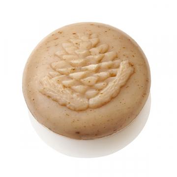 Ovis Schafmilchseife • Zirbe, 100 g