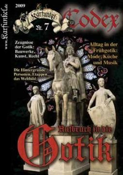 Karfunkel Codex Nr. 07: Gotik