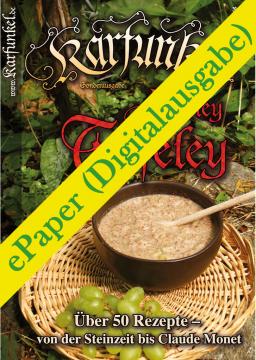 Allerley Tafeley Nr. 6 (ePaper)