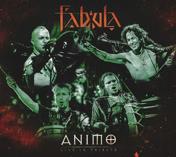 CD: Fabula Aetatis, Animo