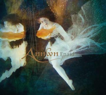 CD: Enaid, Annwn