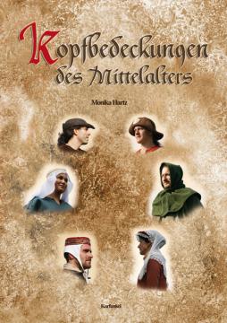 Kopfbedeckungen des Mittelalters, M. Harz