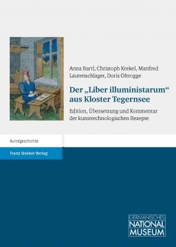 Antiquariat: Der Liber illuministarum aus Kloster Tegernsee