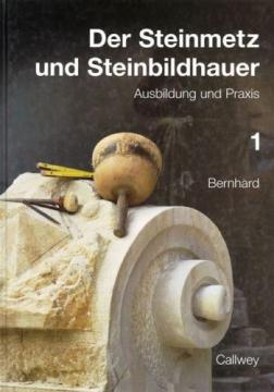 Antiquariat: Der Steinmetz und Steinbildhauer 1