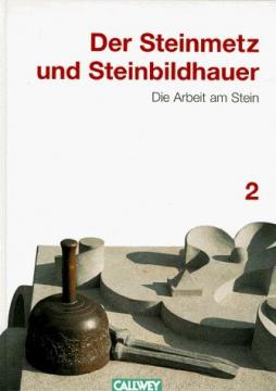 Antiquariat: Der Steinmetz und Steinbildhauer 2