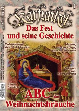 Karfunkel: ABC der Weihnachtsbräuche 2018