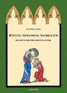 Rüstung Gewandung Sachkultur, G. Ditmar-Trauth