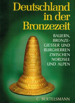 Antiquariat: Deutschland in der Bronzezeit, Ernst Probst