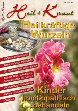 Heil & Kraut 2019 - Nr. 2