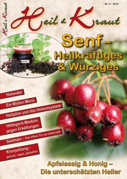 Heil & Kraut Nr. 3 - 2019
