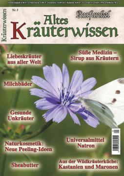 Altes Kräuterwissen Nr. 05