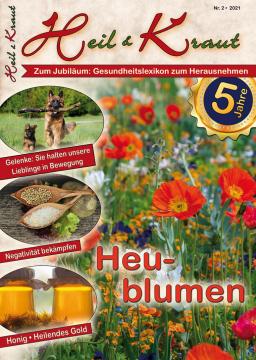 Heil & Kraut 2021 - Nr. 2