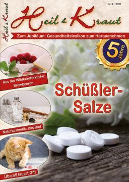 Heil & Kraut 2021 - Nr. 3