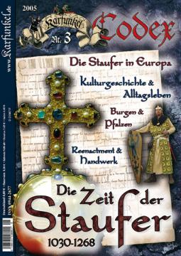 Karfunkel Codex Nr. 02 Kelten (2.Auflage)