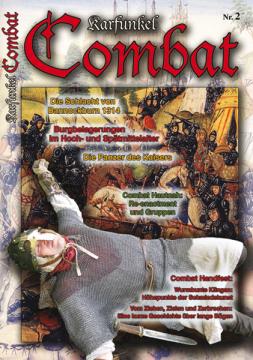 Karfunkel Combat Nr. 02