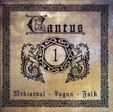 CD: Cantus 1, Various artists