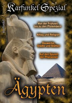 Karfunkel Spezial Nr. 02: Ägypten
