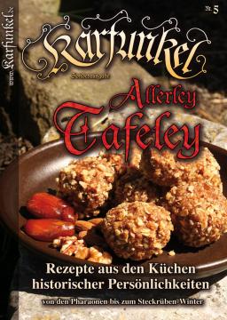 Allerley Tafeley 5