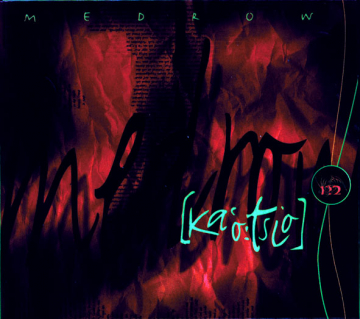 CD: Kao:tsjo, Medrow