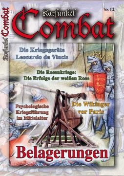 Karfunkel Combat Nr. 12