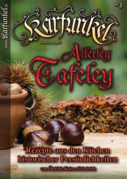 Allerley Tafeley 3