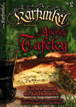 Allerley Tafeley 2
