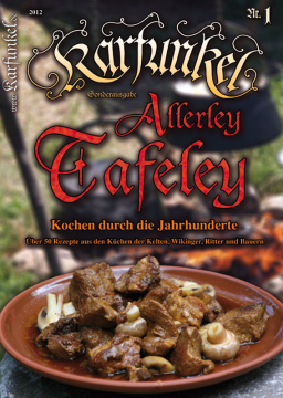 Allerley Tafeley 1