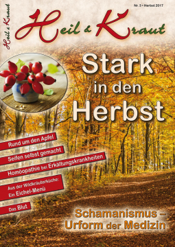 Heil & Kraut Nr. 3 - 2017