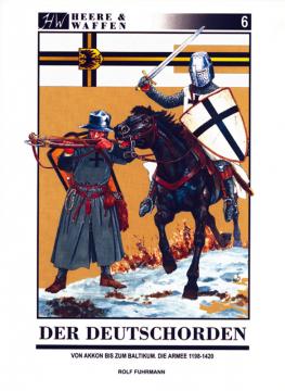 Der Deutschorden, Rolf Fuhrmann