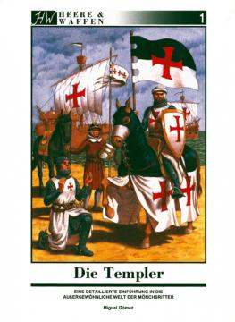 Die Templer, Miguel Gómez
