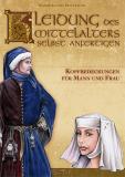 Kleidung des Mittelalters selbst anfertigen • Kopfbedeckungen