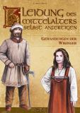 Kleidung des Mittelalters selbst anfertigen • Wikinger