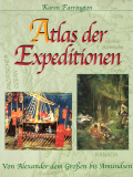 Atlas der Expeditionen, Karen Farrington