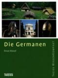Die Germanen, Ernst Künzl
