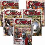 Paket Combat 1 (Nr. 1-5)