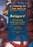 Belagert! Mittelalterliche Belagerungstechniken anschaulich erlä