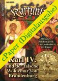 Karfunkel Nr. 123 Digitalausgabe (ePaper)