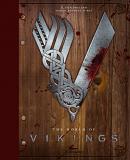 The World of Vikings, Justin Pollard