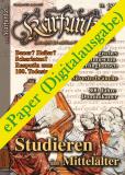 Karfunkel Nr. 127 Digitalausgabe (ePaper)