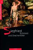Siegfried Schmied und Drachentöter