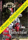 Karfunkel Codex Nr. 15: Das Rittertum (ePaper)