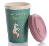 BambooCUP • Time for Unicorns