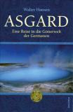 Asgard, Walter Hansen