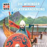 CD: WAS IST WAS - Die Wikinger / Völkerwanderung