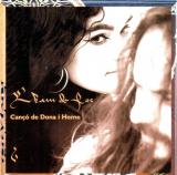 CD: Cançó de Dona i Home, L'Ham de Foc