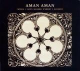 CD: Musica i Cants Sefardis D´Orient i Occident, Aman Aman
