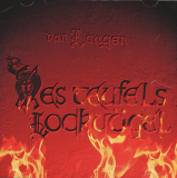 CD: Des Teufels Lockvögel & van Langen, Ales umb der holden Frouwen Minne